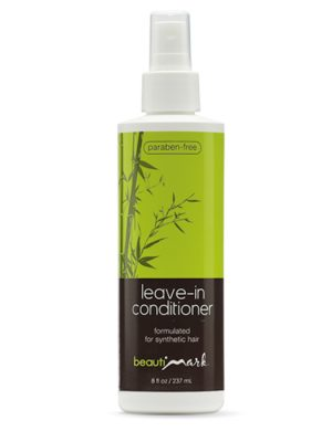 Leave-In Conditioner for Synthetic Hair BY BEAUTIMARK