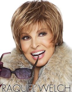 Vibrant By RAQUEL WELCH
